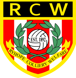 Ryhope CW Football Club